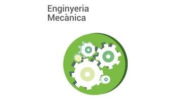 Imatge Vídeo Grau en Enginyeria Mecànica