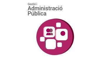 Imatge Vídeo Grau en Gestió i Administració Pública