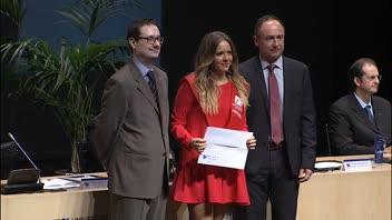 Graduació FCJE