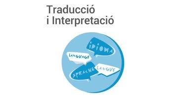 Imatge Vídeo Grau en Traducció i Interpretació