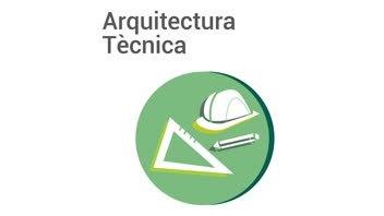 Imatge Vídeo Grau en Arquitectura Tècnica
