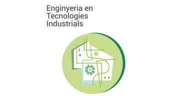 Imatge Grau en Enginyeria en Tecnologies Industrials