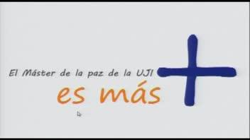 Màster Universitari en Estudis Internacionals de Pau, Conflictes i Desenvolupament